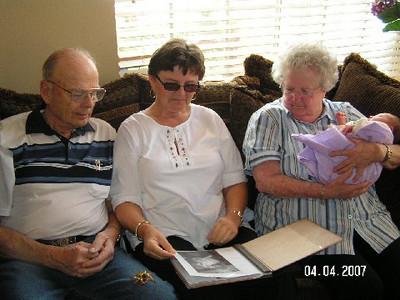 April 4_ 2007 Great grandparents and Auntie Linda visit Gracie 004.jpg