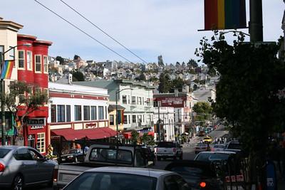 2007 Living Sober Conference, San Francisco, CA