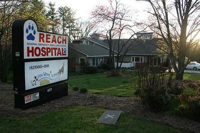 Reach Hospital - Asheville, North Carolina