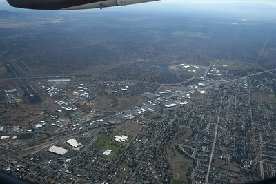 Redmond, Oregon