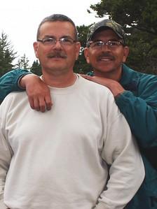 Gary, Joe, Florence, Oregon