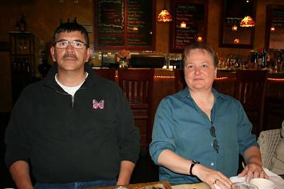 Joe, Leah, Florence, Oregon