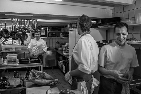 Restaurant Van Vlaanderen