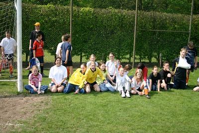 Koninginnedag 2004 voetbaltoernooi
