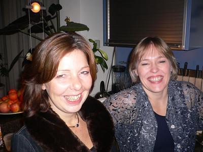2005 Nijenrode diner-30