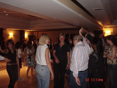 2006 Regina Coeli Schotland-22