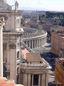 2006 vakantie Rome