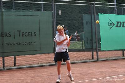 2009 Pieter Jordans Tennis Champion Thadia - 52