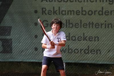 2009 Pieter Jordans Tennis Champion Thadia - 48