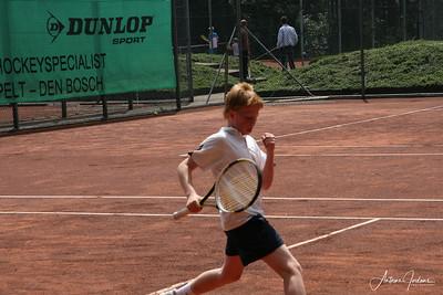 2009 Pieter Jordans Tennis Champion Thadia - 61