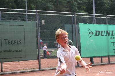 2009 Pieter Jordans Tennis Champion Thadia - 53