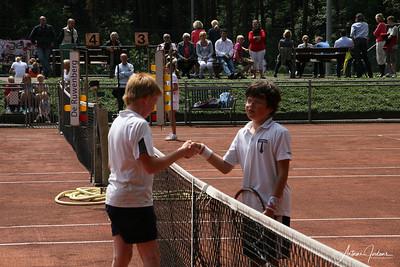 2009 Pieter Jordans Tennis Champion Thadia - 62