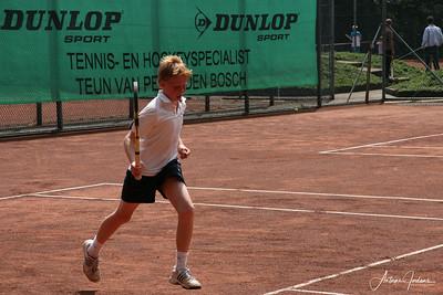 2009 Pieter Jordans Tennis Champion Thadia - 60