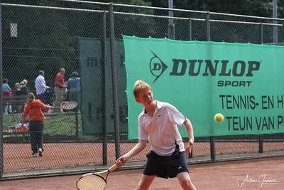 2009 Pieter Jordans Tennis Champion Thadia - 45