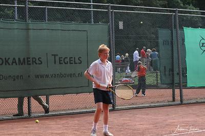 2009 Pieter Jordans Tennis Champion Thadia - 44