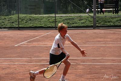 2009 Pieter Jordans Tennis Champion Thadia - 58