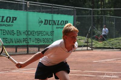 2009 Pieter Jordans Tennis Champion Thadia - 46