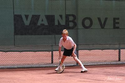 2009 Pieter Jordans Tennis Champion Thadia - 41