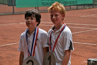 2009 Pieter Jordans Tennis Champion Thadia - 64