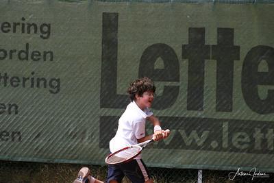 2009 Pieter Jordans Tennis Champion Thadia - 50