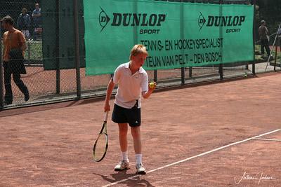 2009 Pieter Jordans Tennis Champion Thadia - 54