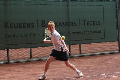 2009 Pieter Jordans Tennis Champion Thadia - 43
