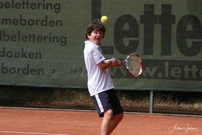 2009 Pieter Jordans Tennis Champion Thadia - 47