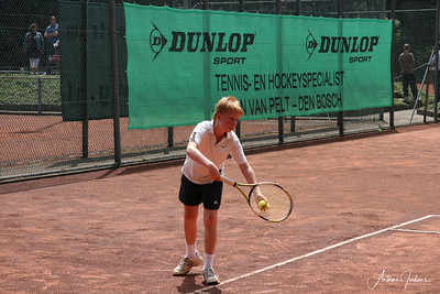 2009 Pieter Jordans Tennis Champion Thadia - 55