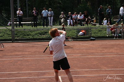 2009 Pieter Jordans Tennis Champion Thadia - 59