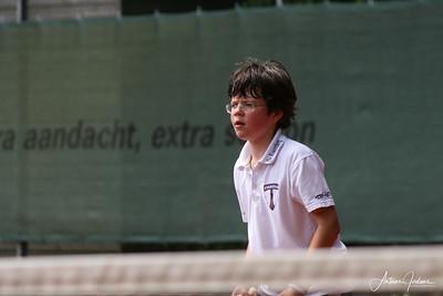 2009 Pieter Jordans Tennis Champion Thadia - 49