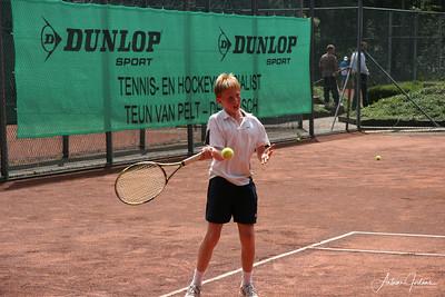 2009 Pieter Jordans Tennis Champion Thadia - 57