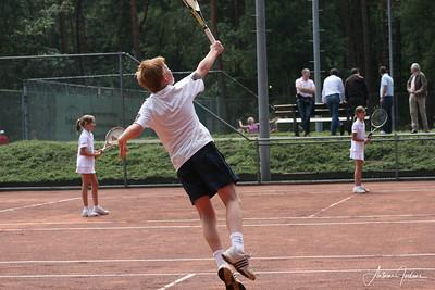 2009 Pieter Jordans Tennis Champion Thadia - 51
