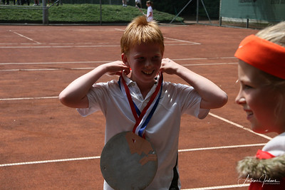 2009 Pieter Jordans Tennis Champion Thadia - 63