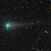 Comet LuLin 2009-03-21