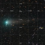 Comet LuLin 2009-03-21 annotated
