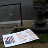 Defend My Freedom... to litter.<br /> (thanks, tea party protestors)