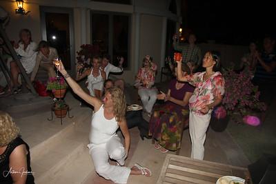 2010 Margot 50th birthday