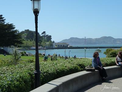 2010 Vacation California