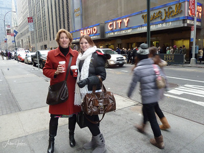 2010 Vacation NYC