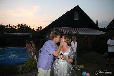 2010 Wedding Alexander and Ine