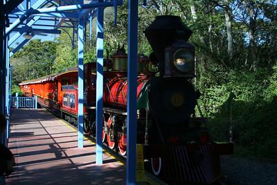 Disneyworld, Orlando, Florida