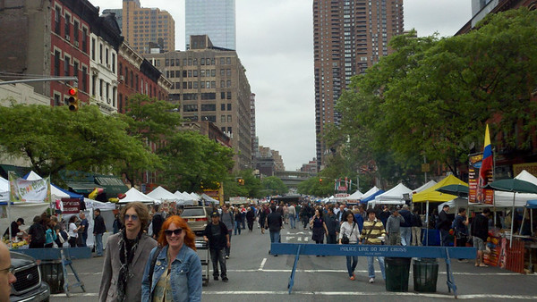 9th Ave Food Festival