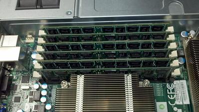 Datapipe Data Center at Somerset, New Jersey
