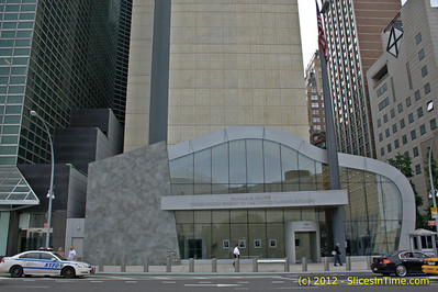 Ronald H Brown United States Mission to the United Nations Building - 1st Ave, New York, NY