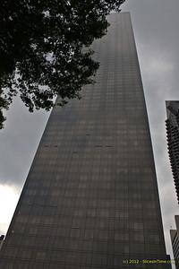 The Trump World Tower, 845 1st Ave, New York, NY