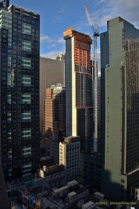 Hyatt Times Square - June 26, 2012
