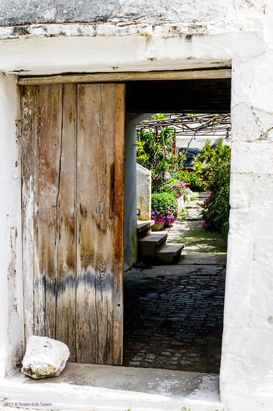 Doorway - Stalos