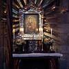 Altar of St. Mary<br /> Stephansdom