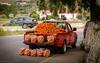 Orange time - Plakias