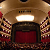 Volksoper<br /> One of two opera houses in Viennea